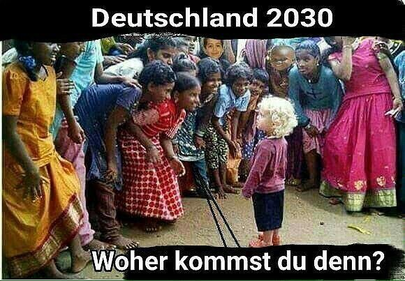 Deutschand 2030