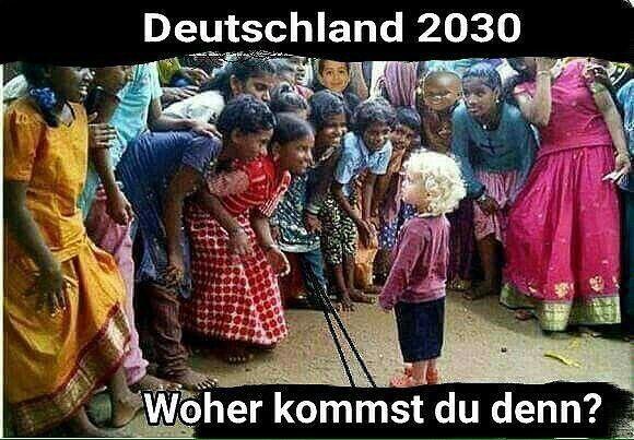 Deutschand 2030