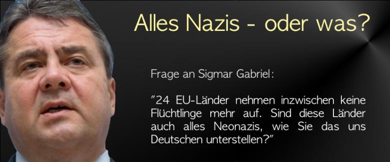 Alles Nazis