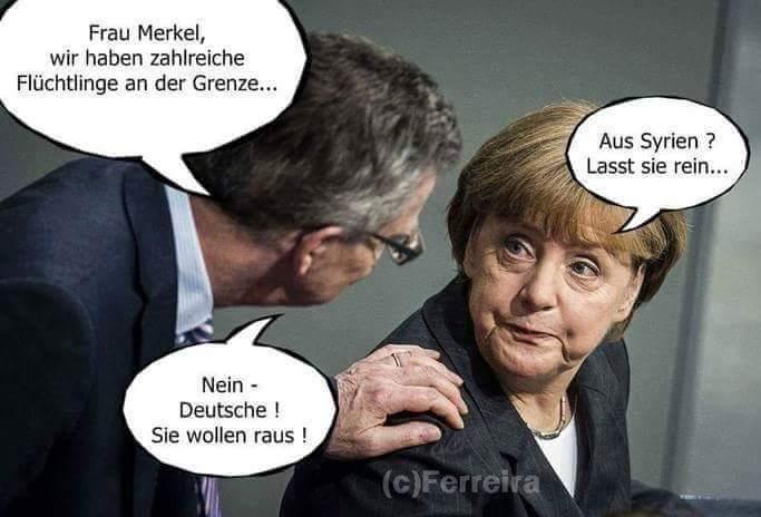 1 Merkel