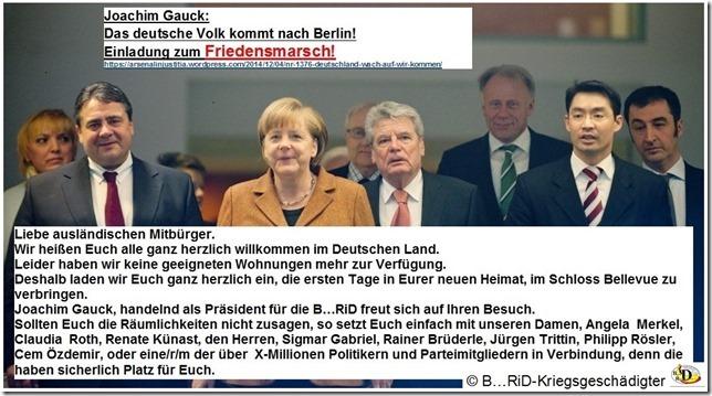 Deutsche Politiker