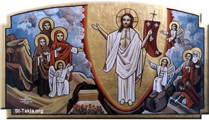 Bildergebnis für easter by copts
